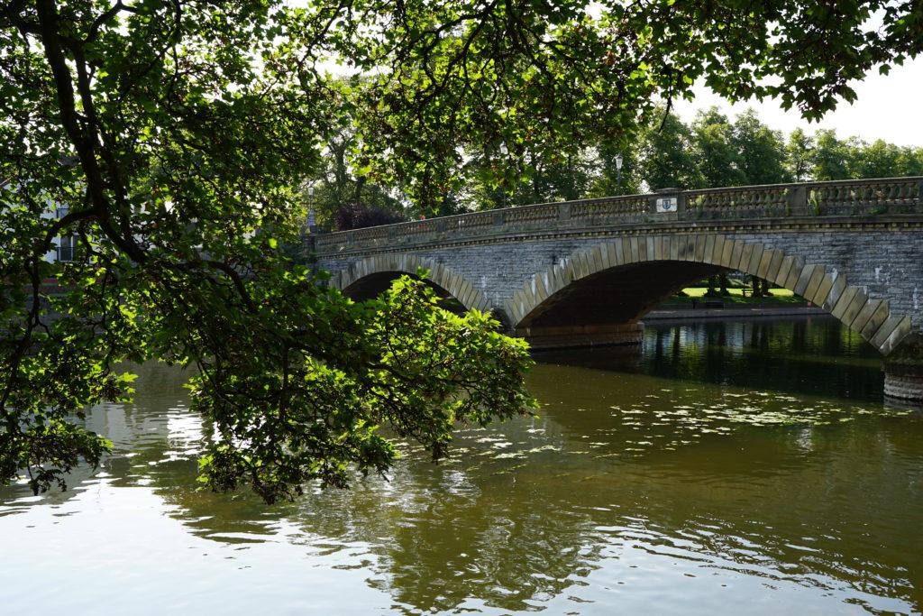 Workman Bridge